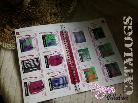 DeeyanCollections Catalogs ^_^